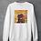 Thumbnail: LUV URSELF I Eco Friendly Sweatshirt