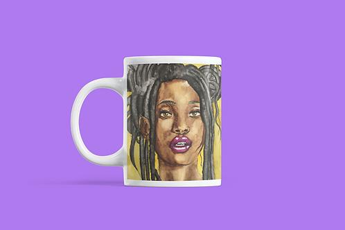WILLOW I Mug