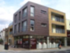 LAP Architects-commercial & retail
