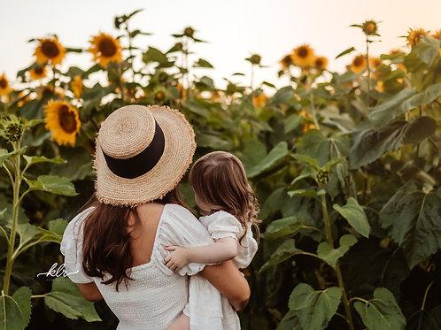 20 image balance - Sunflowers