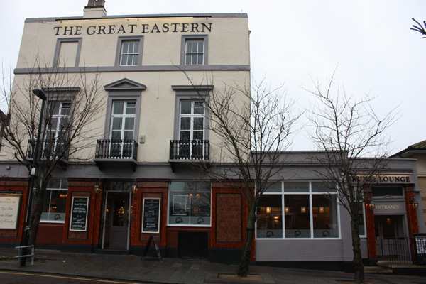 Great eastern-1