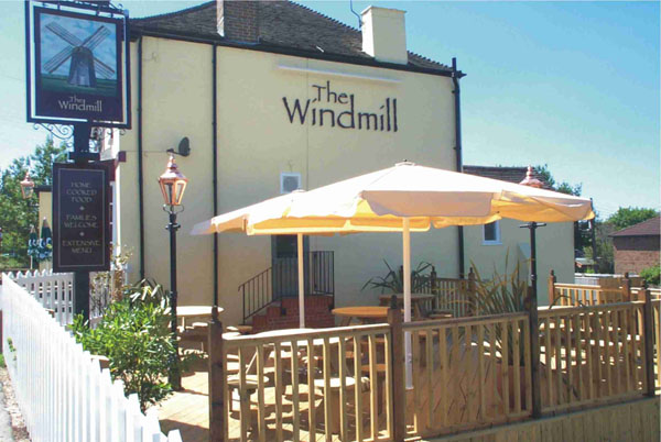 The Windmill 02
