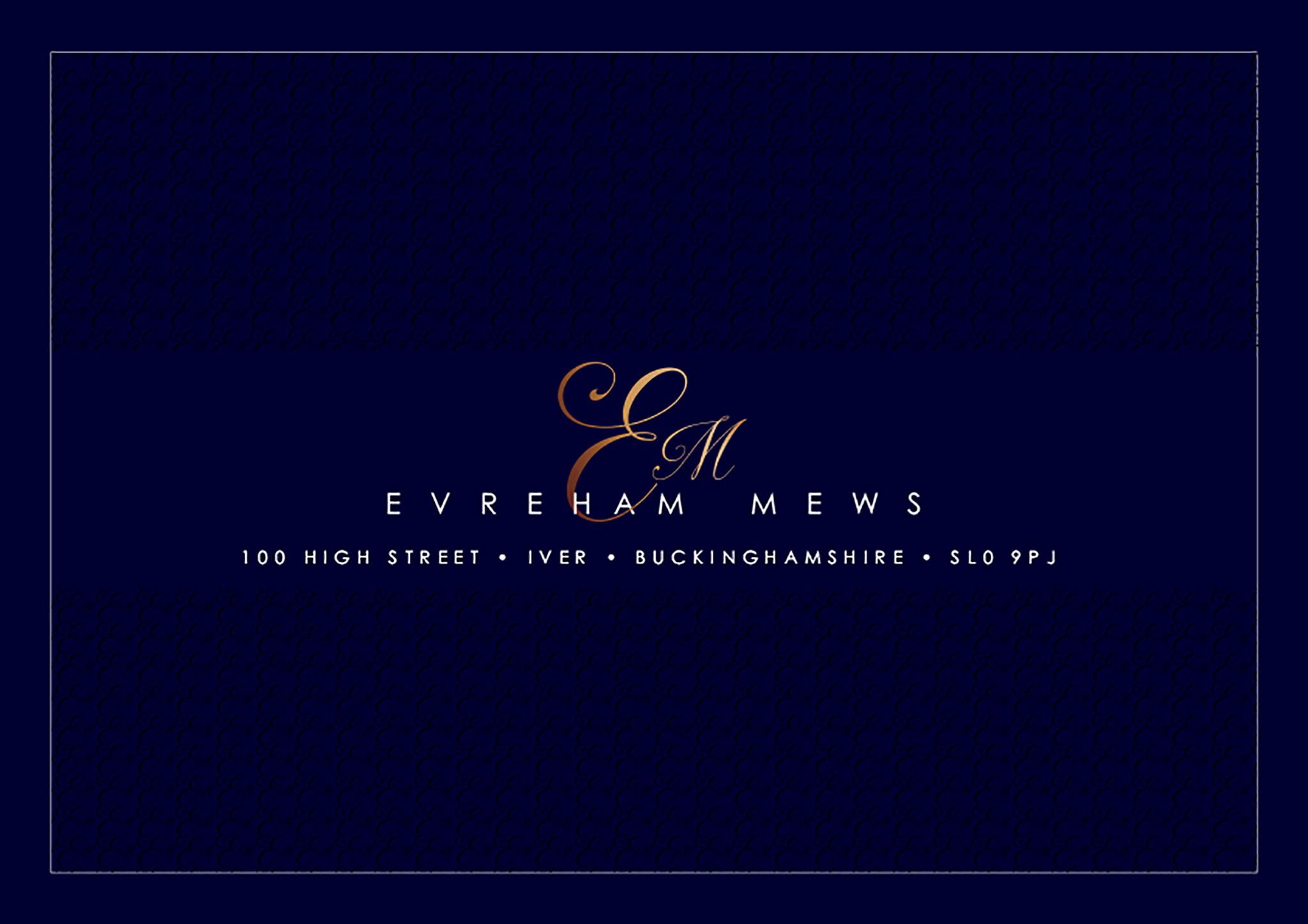 Evreham Mews