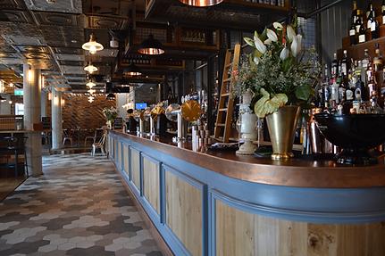 LAP Architects-bars & restaurants