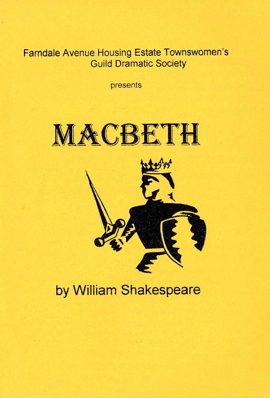 MacBeth programme