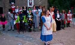 Alice in Willsbridge full cast