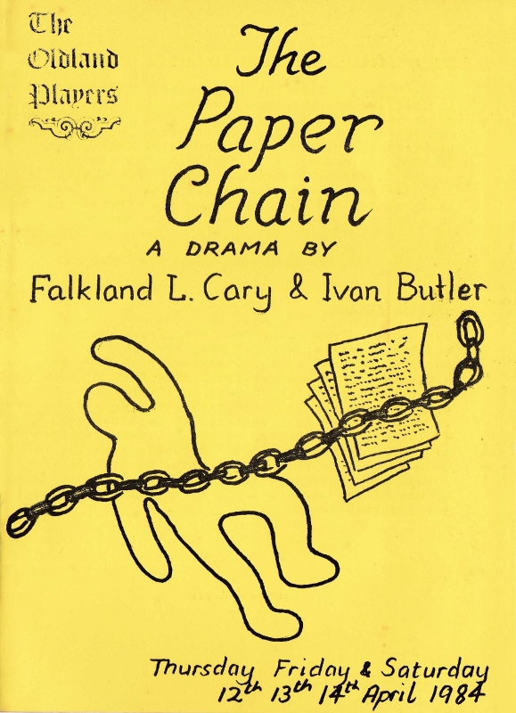The Paper Chain
