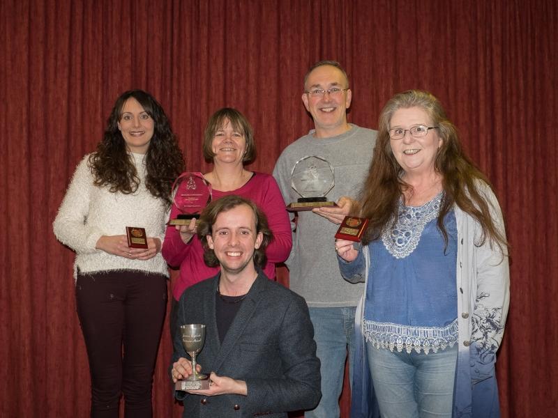 BlackAdder 2016 - Bristol Awards