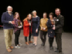 Bristol One Act Festival Awards 2019