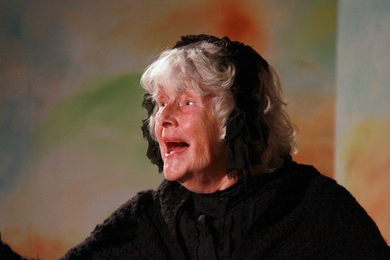 Granny Wallon