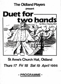 Duet for Two Hands