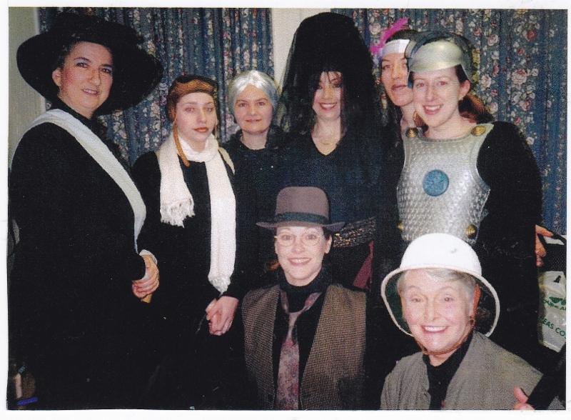 Chamber Music 2002