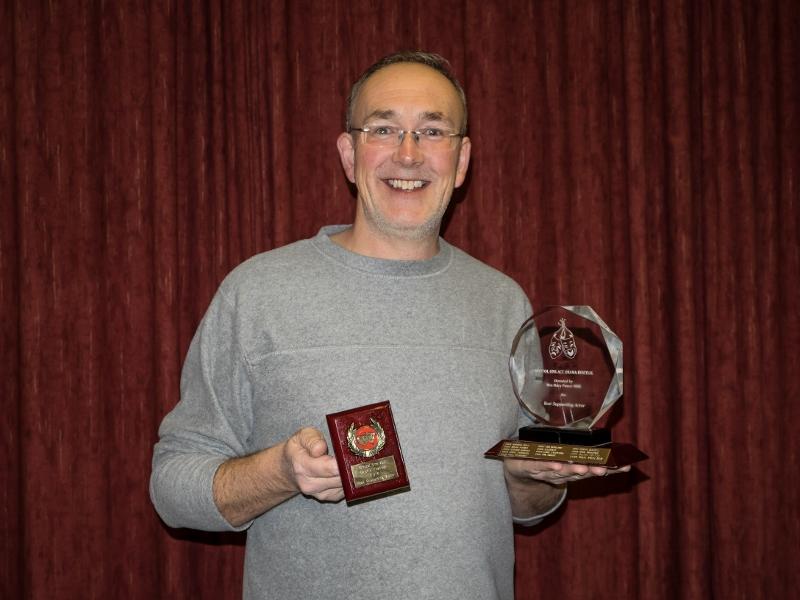 Bristol Best Supporting Actor 2016