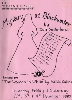 Mystery at Blackwater