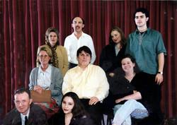 Local Affairs - Full cast