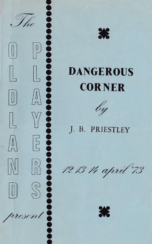 Dangerous Corner