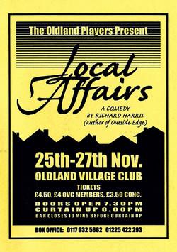 Local Affairs