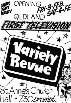 Variety Revue
