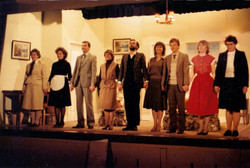 The Paper Chain - Curtain call