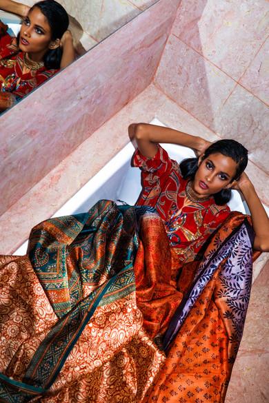 Urvashi Umrao