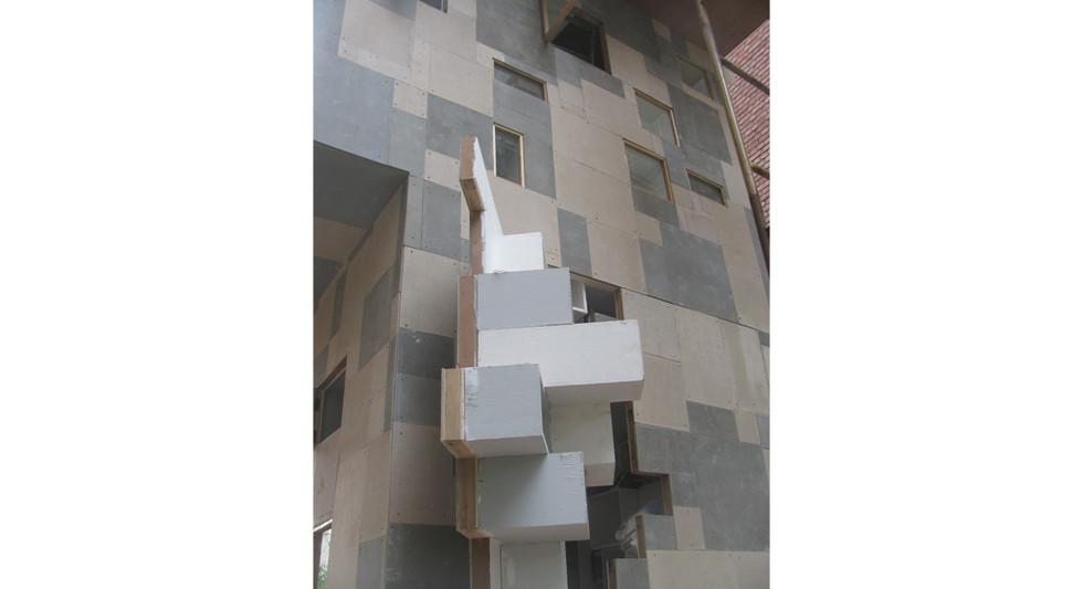 Scenography:Devi Art Foundation, Gurgaon
