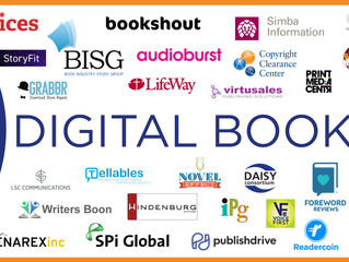 Speaking, Sponsoring, Exhibiting, Or Attending Digital Book World 2018