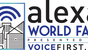 Alexa Conference exhibit hall SOLD OUT