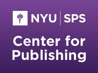 Q&A with Andrea Chambers - Director, NYU Center for Publishing