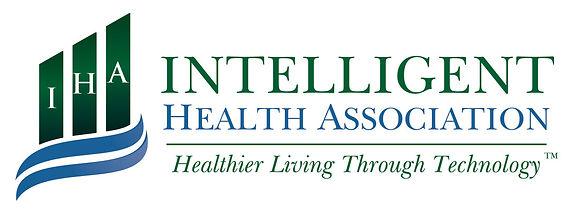 Intelligent Health Association Logo bann