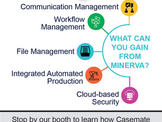 Casemate's Minerva Platform: Empowering Publishers Through Automation