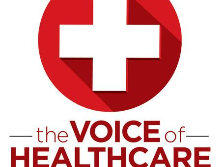 Cigna, Boston Children's Hospital, Wolters Kluwer Health Headline Voice of Healthcare Summit