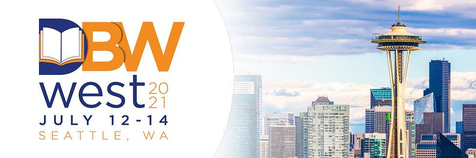 DBW West 2021 (July 12-14, Seattle WA) 1
