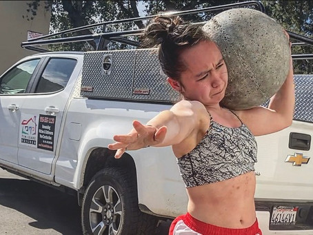 The 4 T's of Atlas Stone Lifting: Types, Techniques, Tips, and Tricks