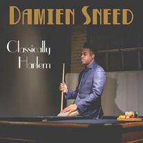 Damien Sneed / Classically Harlem