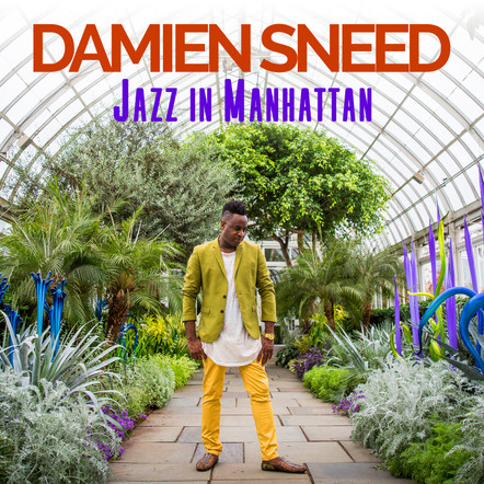Damien Sneed / Jazz in Manhattan