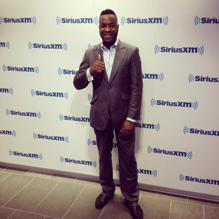 Damien Sneed & The Levites at Sirius XM Radio Performance and Interview Airdates/Times AND Arise