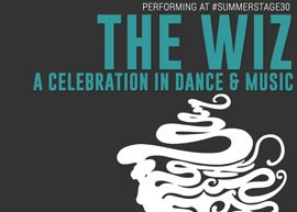 The Damien Sneed Foundation Presents the Performing Arts Institute 'The Wiz: If You Believe Summer P
