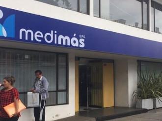 Estalla pelea entre socios de Medimás
