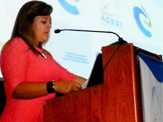 Pacientes de Alto Costo participó en el XII Congreso de ACESI