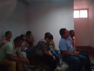 Cárcel para seis implicados en desfalco a EPS