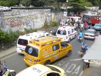 Guerra de ambulancias: el negocio detrás de los heridos en accidentes de tránsito