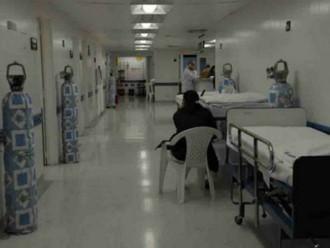 Crisis en salud ha obligado a más del 50% de hospitales a endeudarse para solventar gastos
