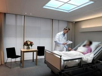 Piden medidas para que atención a pacientes de Caprecom no se vea interrumpida
