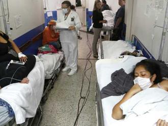 La crisis de la salud llega a la CIDH