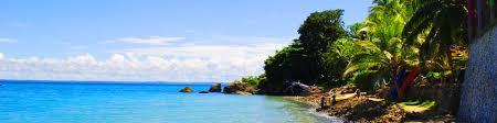 Isla Fuerte - Colombia