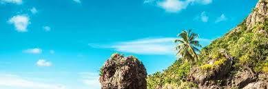Isla Santa Catalina - Colombia