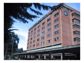 Por falta de camas, Hospital Simón Bolívar no pudo atender a menor quemado