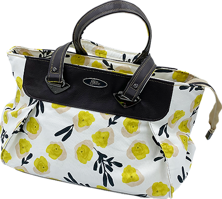 Yellow flower purse.png