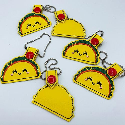 Taco Key Fob
