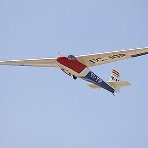 Slingsby T-45 Swallow